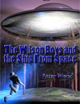 The Wilson Boys and the Ship From Space