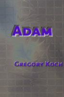 Adam by Gregory Koch